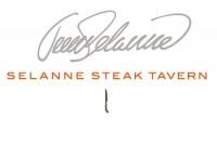 Selanne Steak Tavern Gift Card