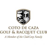 Coto de Caza Golf Foursome