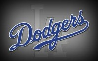 Dodger Game- 4 MVP Field Level Tickets