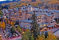 Two Night Getaway to The Beaver Creek Lodge in Colorado-Airfare Included!