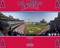 4 Angels Tickets-Seats in the Lexus Diamond Club
