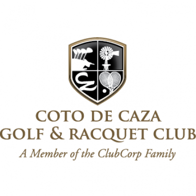 Coto de Caza Golf Foursome
